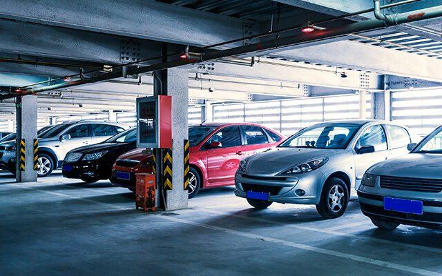 LAM Parking - Management Services