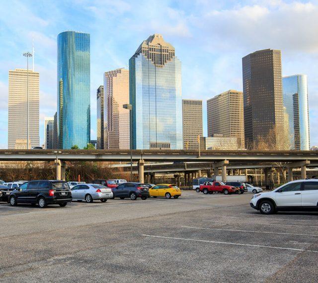 LAM Parking - Houston-Based